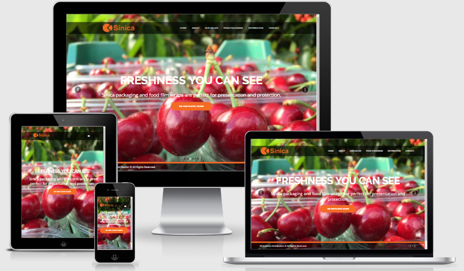 Web Design In Cape Town: Website Design And Development